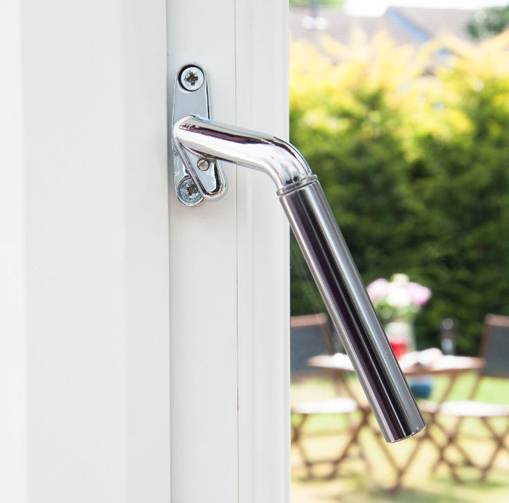 Window handles for sale in the UK